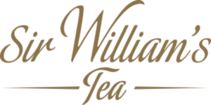 Logo herbaty sir William's